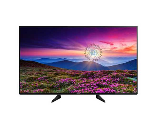 c3610bad8 LCD TV on Rent in Delhi NCR - TV Rental for Events   Trade shows